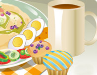 Click Here to Play A Complete Breakfast!