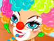 A Rainbow Clown Game