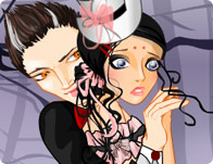 Click Here to Play A Vampires Kiss!