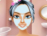 Adorable Ballerina Bride Makeover