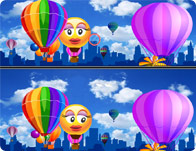 Air Balloon Differences