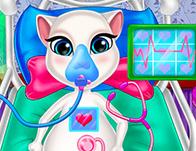 Angela Newborn Baby
