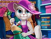 Angela's Closet