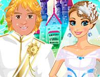 Anna And Kristoff Wedding Night - Frozen Games