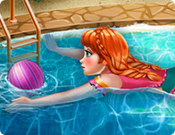 Anna Swimming Pool