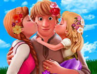 Anna's Family Picnic