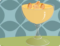 Apricot Orange Fool