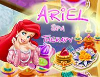 Ariel Spa Therapy