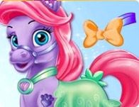 Ariel's Palace Pet: Seashell