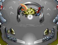 Armor Pinball