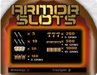 ArmorSlots