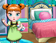 Colourful Room Decoration Girl Games