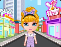 barbie homework slacker game
