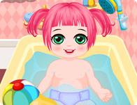 Babysitting Games - Free online Games for Girls - GGG.com