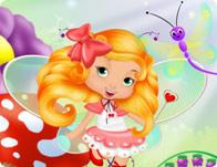 Baby Fairy Care