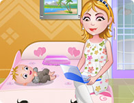 baby hazel games for girls girl games rh girlgames com Baby Hazel Get a Boyfriend Baby Hazel Games for Girls