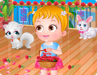Bebek Hazel Anneler Günü - Baby Hazel Mother's Day oyna