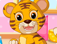 Baby Tiger Pet Care
