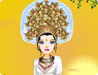 Bali Bride