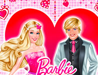 Barbie: A Love Story