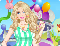 Barbies Sexy Bikini Beach - Free Mobile Game Online - yiv.com
