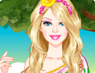 Barbie Enchanted Princess
