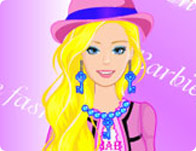 Barbie Fashion