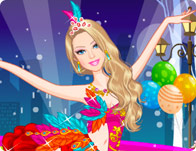 Barbie Ice Dancer Princess