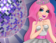 Barbie in Rock 'n' Royals