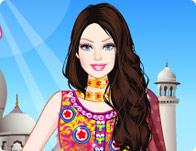 Indian Barbie Makeup Games Free Saubhaya Makeup