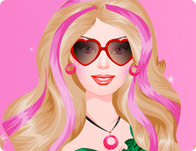 Barbie New Look