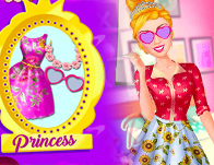 Barbie Princess Vs Tomboy