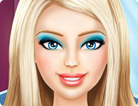 Barbie Real Cosmetics