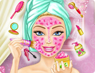 barbie makeup games free play online