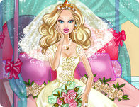 Barbie wedding room girl games junglespirit Gallery