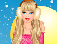 Barbie Winter Fashionista