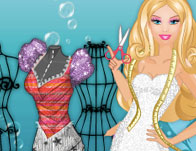 Barbie's Disney Style Wedding