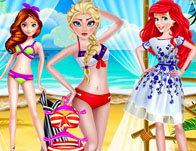 Beach Fashion Outfits
