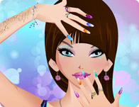 Beauty Nails Design 2