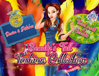 Beauty's Fall Fashion Collection