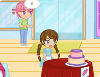 Bella's Cake Shop