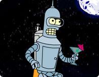 Bender: Dressup