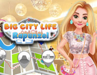 Big City Life: Rapunzel