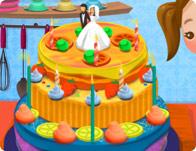 Birthday Cake Girl Games