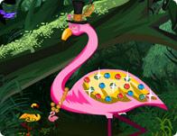 Blingo Flamingo