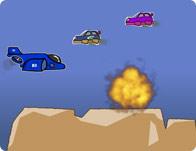 Blue Dwarf : Fiesta Gang