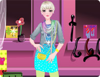 Boutique Shopping Dressup
