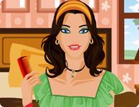 Briana Makeover Game