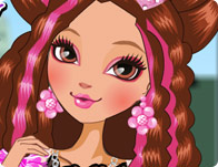 Briar Beauty Dress Up
