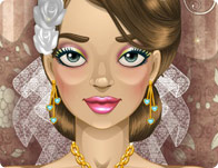 Bridal Glam Make-up